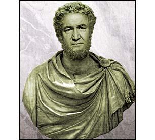 Tiberius Claudius Nero Caesar: Rome & Emperor