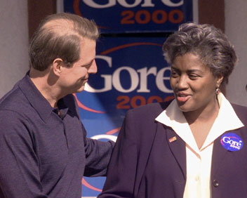 American History: Bush Wins Over Gore in Contested 2000 Election