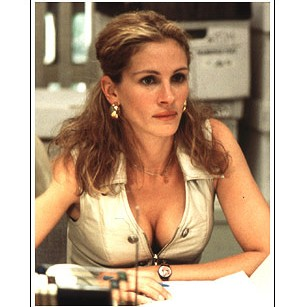 """Erin Brockovich"": The real story"