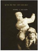 Anne Carson salon