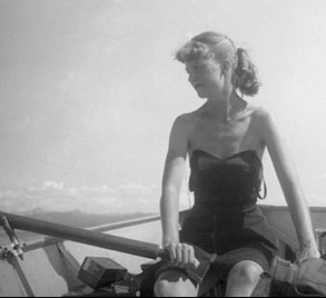 the early life and times of sylvia plath Poet and author sylvia plath's writing was emotional and electric, but  as their  divorce had not yet gone through at the time of her death.
