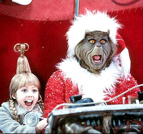 the character of the grinch in the movie how the grinch stole christmas Title: how the grinch stole christmas (2000) 61 /10 want to share imdb's rating on your own site use the html below.