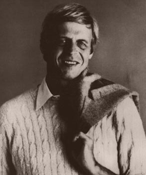 Born in 1927, George Plimpton has had a kaleidoscopic career ranging from professional football to film acting to circus performing to photographing centerfold