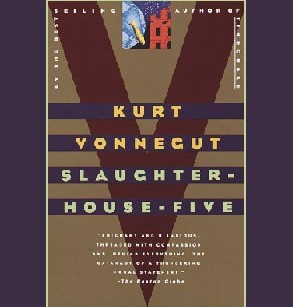 Close encounters of the Vonnegut kind