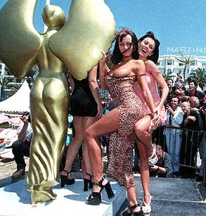 porno surprise sexemodel cannes