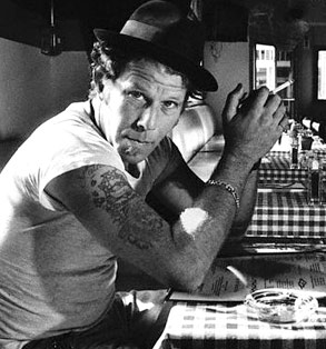 Tom Waits essence of Tom Waits can