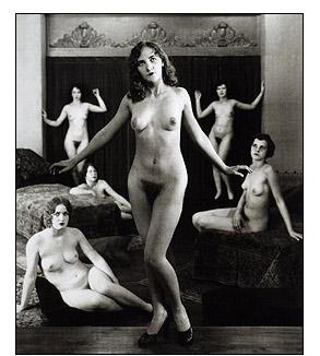 20s Erotica