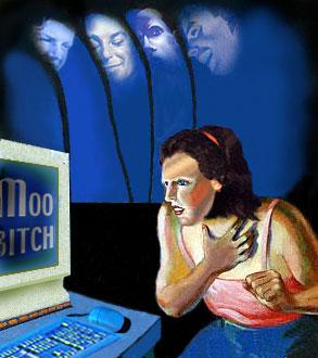 Hyperbole about cyber bullying?