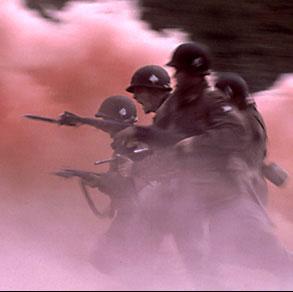 History Sunday: Art of War movie