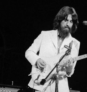 George Harrison and the Concert for Bangladesh