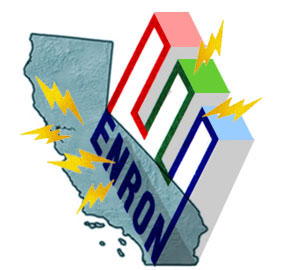 enron ask why Ask a question join advisor enron's collapse and the financial havoc it wreaked on its shareholders and employees led to new regulations and legislation to.