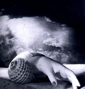 Surrealist love poems for Surreal salon 8
