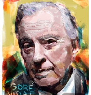 "the holy family essay by gore vidal Selected essays has 228 1973, for the new york review of books, the holy family ""the selected essays of gore vidal,"" the octogenarian public."