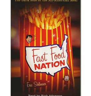 Fast food nation for Salon du fast food
