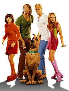 The strange connection between Bobby Kennedy's death and Scooby-Doo