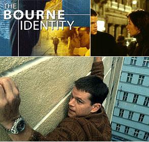 """The Bourne Identity"""" - Salon.com"""