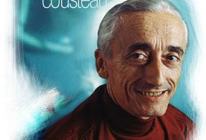 Image result for jacques cousteau