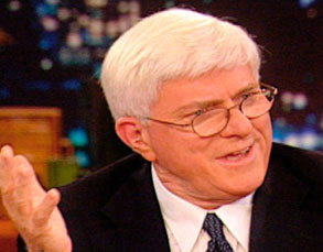 phil donahue bill o'reilly