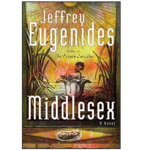 Interview with Jeffrey Eugenides
