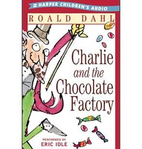 "Charlie and the Chocolate Factory"" by Roald Dahl - Salon.com"