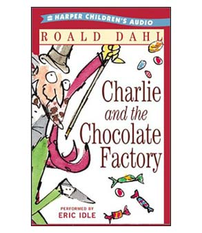 Roald Dahl Charlie And The Chocolate Factory Book Review