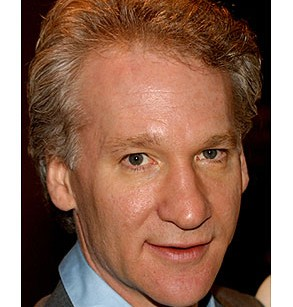 The Salon Interview: Bill Maher