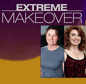 Extreme Makeover The Tv Show Is Looking For Worthy Portland Agony Of Crow S Feet Salon