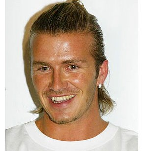 Beckham, the virus