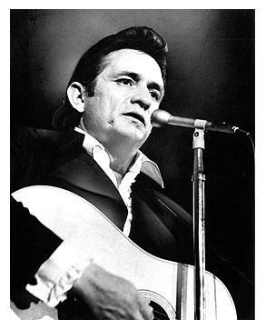 Johnny Cash 1932 2003