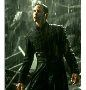 """""""The Matrix Revolutions"""" - Salon.com"""