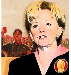 Lynne Cheney Young
