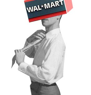 wal mart needs a conscience There's a running thread in the discussion about minimum wage and worker benefits that pits walmart and costco against each other walmart and costco are not the same because it is a luxury to shop with a social conscience and it's a luxury to buy in bulk.
