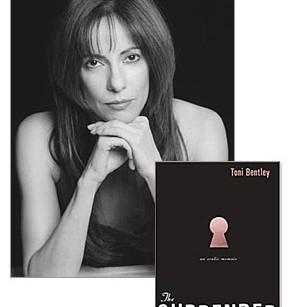 Toni Bentley talks about her new anal sex memoir,