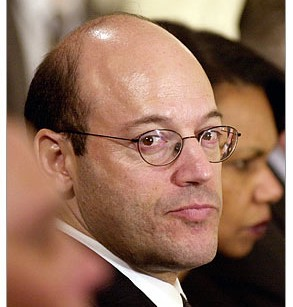 Ari Fleischer: Still saying nothing after all these years