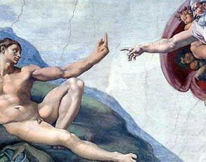 the atheist 理查德.道金斯谈进化和宗教