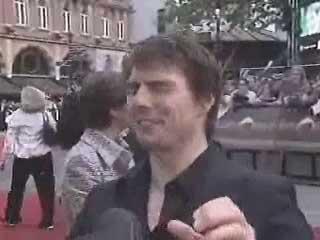 tom cruise squirted Tom Cruise - Wikipedia, the free encyclopedia.