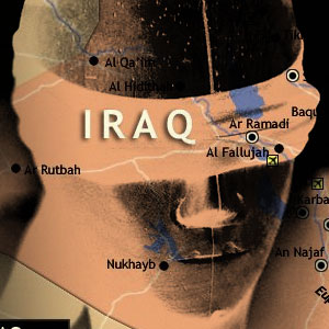 Fear and loathing in Iraq