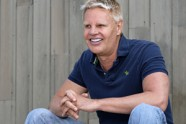 Abercrombie CEO Michael S. Jeffries