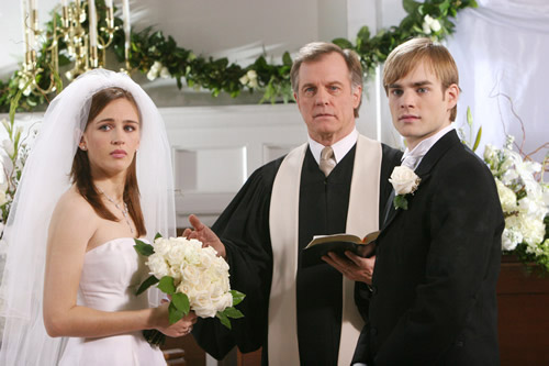 Series wrap up 7th heaven for 7 a la maison streaming