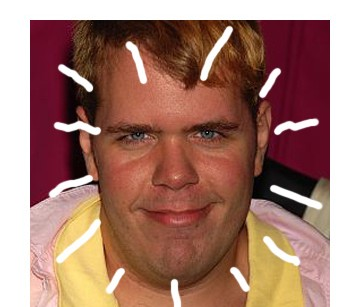 Perez Hilton's gay witch hunt