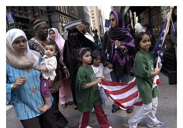 Rencontre muslim