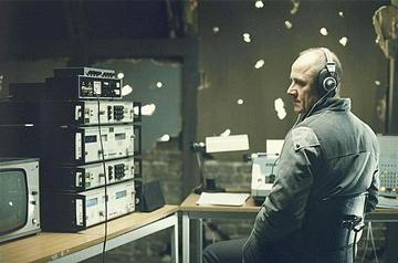 Stasi listening