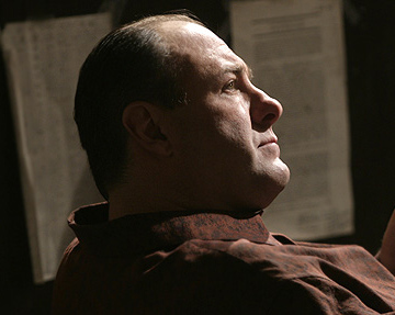 HBO says no to James Gandolfini