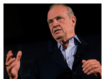 Fred Thompson on Gay Marriage: So Be