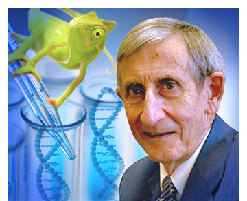 Our rosy future, according to Freeman Dyson