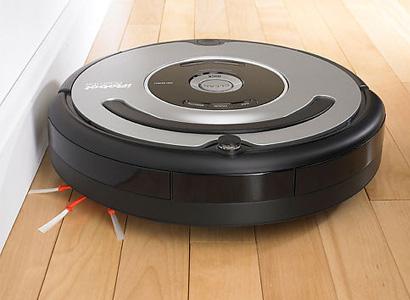 The New Roomba Sucks Really Well Salon Com