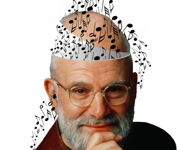 Oliver Sacks' musical mystery tour