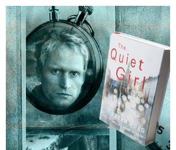 Image result for the quiet girl by peter hoeg