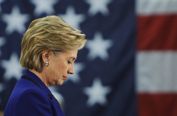 Why I'm still not for Hillary Clinton