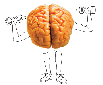Buff Up Your Brain Salon Com